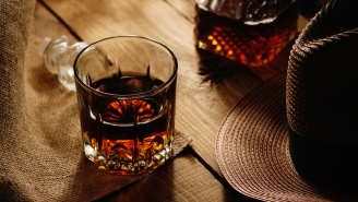 Whisky Expert Gives Advice On How To Best Pair Whisky With Food