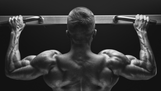 The 4 Most Important Exercises You Need To Do In Order To Get Jacked