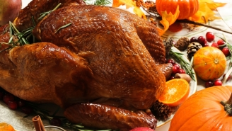 These Are The Most Uniquely Searched Thanksgiving Side Dishes By State