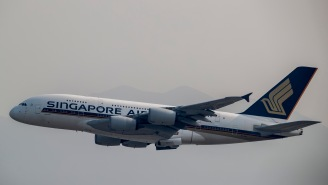 Singapore Airlines' New First-Class Private Suites Are Better Than Five-Star Hotel Accommodations