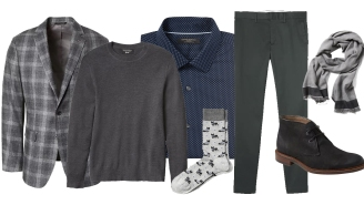 Steal This Look: Friday Happy Hour