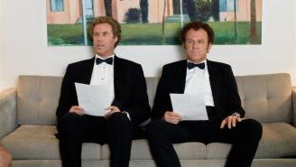 'Step Brothers' Originally Had A SeaWorld Scene That Was So Funny That It Made Will Ferrell Cry Laughing