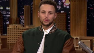 Stephen Curry Reads From His Powerful Veterans Day Essay 'Let's Respect, Let's Celebrate Our Veterans'