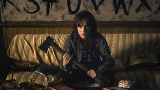 'Stranger Things' Originally Had One Of The Kids Being Killed, David Harbour Says Even Hopper Isn't Safe