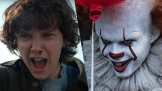 These Fan Theories Connecting 'Stranger Things' To Stephen King's 'IT' Are Scary Good