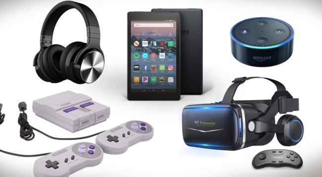 Tech Gifts For Men Under $100