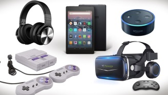 24 Killer Tech Gifts For Men And Each One Under $100