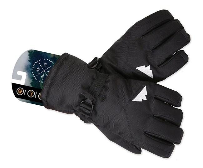 best mens winter gloves