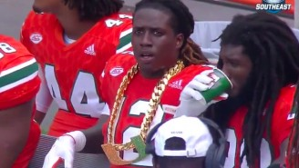 A Florida Brewery Is Making A Beer Inspired By The Miami Turnover Chain