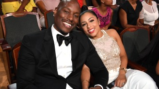Court Documents Reveal Just How Wild Tyrese's Spending Habits Are, And My Oh My