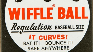 Wiffle Ball FINALLY Inducted Into The Toy Hall of Fame! Celebrate With Some Mind-Blowing Wiffle Ball Moments