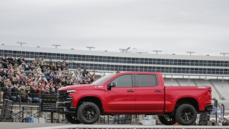 Chevy Just Unveiled The 2019 Silverado, Kicking Off A Brand New Generation For Chevy Trucks