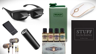 25 Unique Gifts And Stocking Stuffers For Guys Under $20