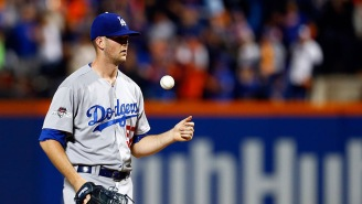 Dodgers' Ace Alex Wood And His New Wife Suzanna Are Crushing It On Their Caribbean Honeymoon