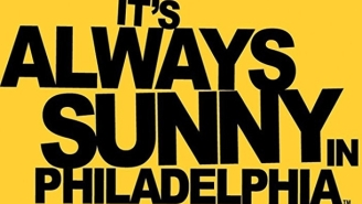 The 'It's Always Sunny in Philadelphia' Seasons 1-5 And Christmas Special DVD Box Set Is 50% Off