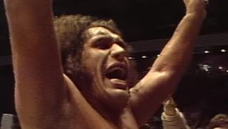 New Trailer Of HBO's Andre The Giant Documentary Shows Highs And Lows Of Iconic Wrestler