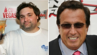 Former 'Howard Stern' Guest Writes Open Letter To Artie Lange Begging Him To Save Him Own Life