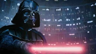 The Funny Is Strong With This Brand New Bad Lip Reading Of 'The Empire Strikes Back'