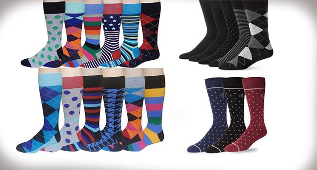 Best Dress Socks