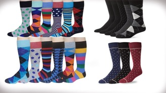 The Best Dress Socks You Can Buy On Amazon