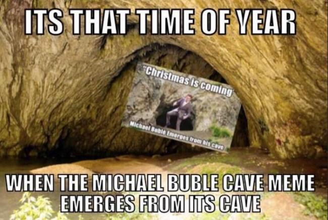 best funny memes 2017 michael buble