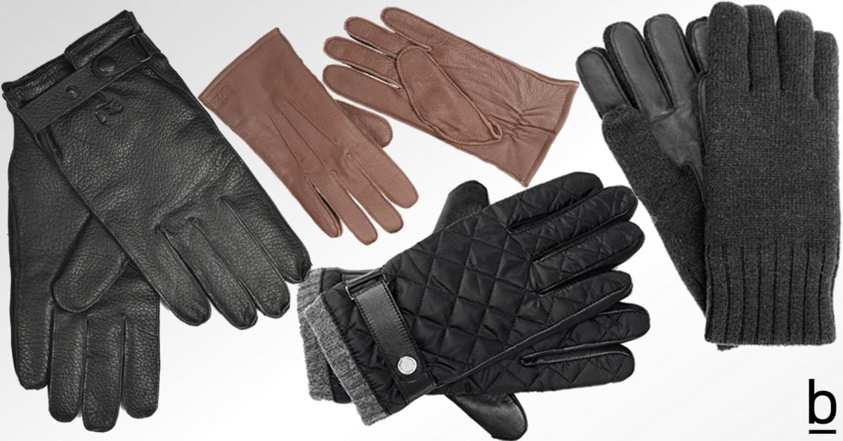 best gloves for men