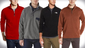 The 11 Best Pullovers On Amazon To Keep You Warm