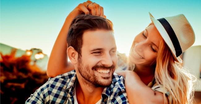 Biggest Dating Trends 2017