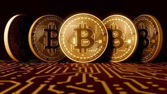 Morgan Stanley Analyst Says The Price Of Bitcoin Could Actually Be…$0 (…Gulp)