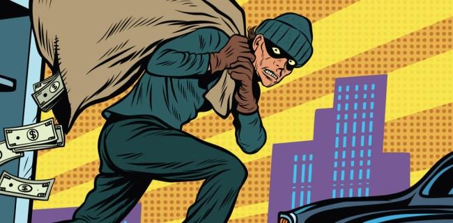 Convicted Burglars Tips Keep Home Safe