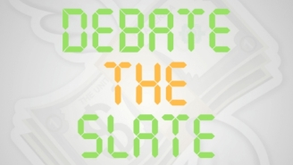 Debate The Slate XLV: Super Bowl Props With Eric Rosenthal, Prop Bet Expert