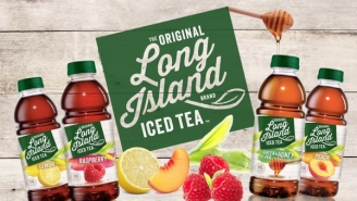 Bitcoin MANIA: Long Island Iced Tea Corp. Becomes Long Blockchain Corp., Causing Stock To Surge
