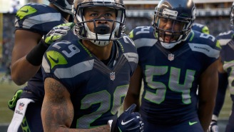 The Seahawks Are Unraveling And Now They're Publicly Talking Sh*t About Each Other