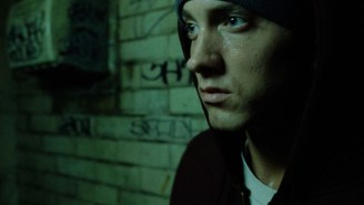 The Detroit Tigers Teamed Up With Eminem For A Limited-Edition Jersey Inspired By '8 Mile'