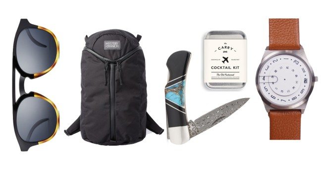 Everyday Carry Traveler