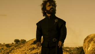 New 'Game Of Thrones' Theory Spells Really Bad News For Tyrion Lannister's Fast Tongue