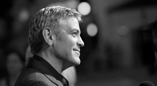George Clooney Gave Friends 1 Million