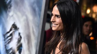 Tomorrow We're Talkin' Cars With Jordana Brewster From 'Fast And Furious' On Instagram Live!