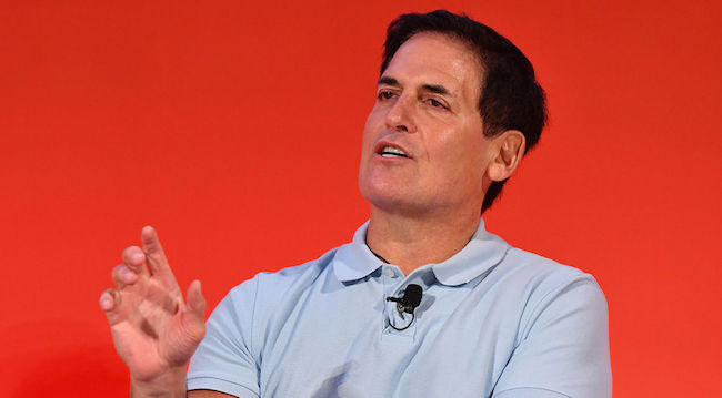 Mark Cuban says this is 'one of the best purchases he's ever made'