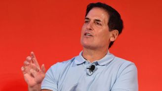 Mark Cuban Says This Is 'One Of The Best Purchases He's Ever Made,' Only 25 People In The World Have It