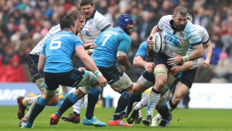Ticketmaster Accused of Gouging Rugby Fans