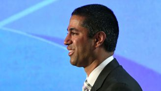 The Creator Of The 'Harlem Shake' Might Sue FCC Chairman Ajit Pai For Stealing His Song