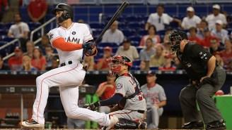 Giancarlo Stanton: Jose Fernandez Told Me We Would Be Yankees Teammates Someday