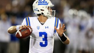 Arizona Cardinals Are Reportedly 'Heartbroken' They Didn't Get Josh Allen And Instead Had To Settle On Drafting Josh Rosen