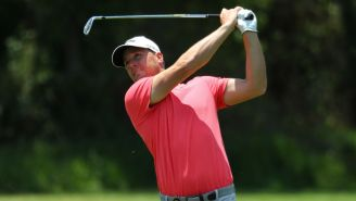 Professional Golfer Alex Noren Has The Most Calloused Hands I Have Ever Seen On A Golfer
