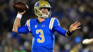 """Lawsuit Could Result in NCAA Adopting """"Olympic Model"""", Josh Rosen's Radical Solution"""