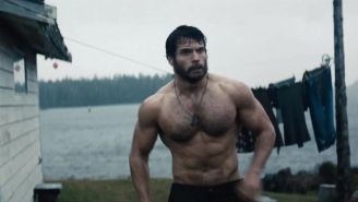 Women Are More Attracted To Strong, Muscular Men – RIP The Dad Bod