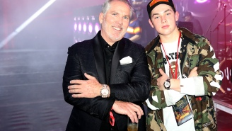 Dad Spends $4 Million On His Son's 18th Birthday Party, Complete With Diplo Performance And Fully-Loaded Ferrari