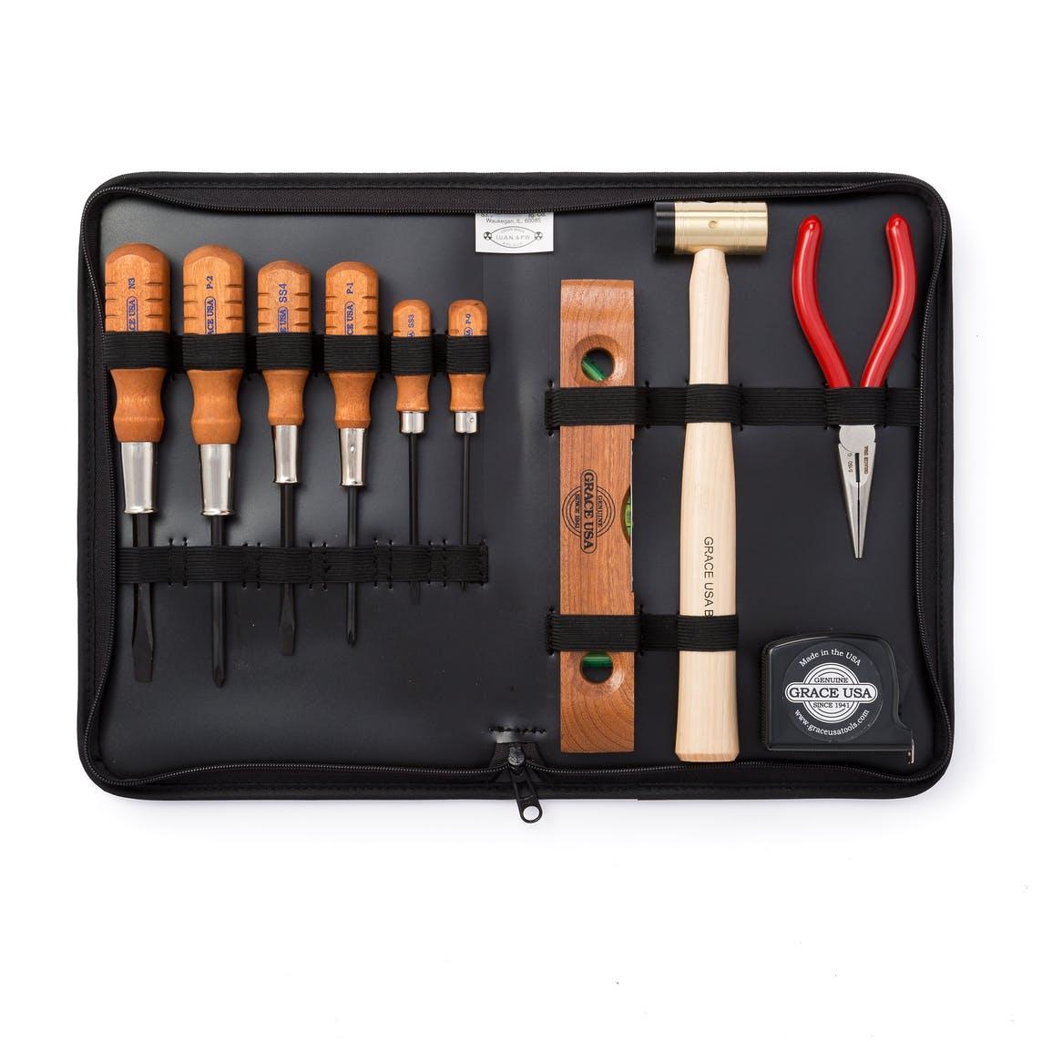 home care tool kit