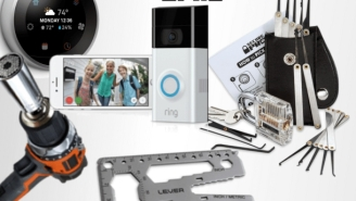 10 Tools And Gadgets For Your Home – A Bro's Gift Guide
